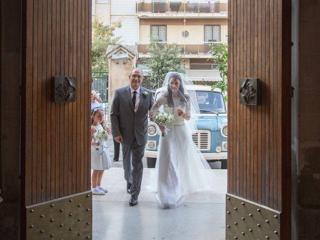 Il matrimonio di Giuseppe e Rita a Lecce, Lecce 8