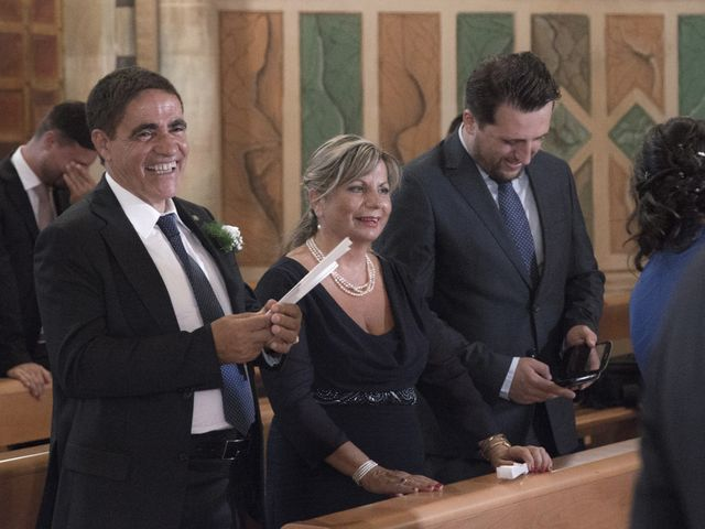 Il matrimonio di Giuseppe e Rita a Lecce, Lecce 10