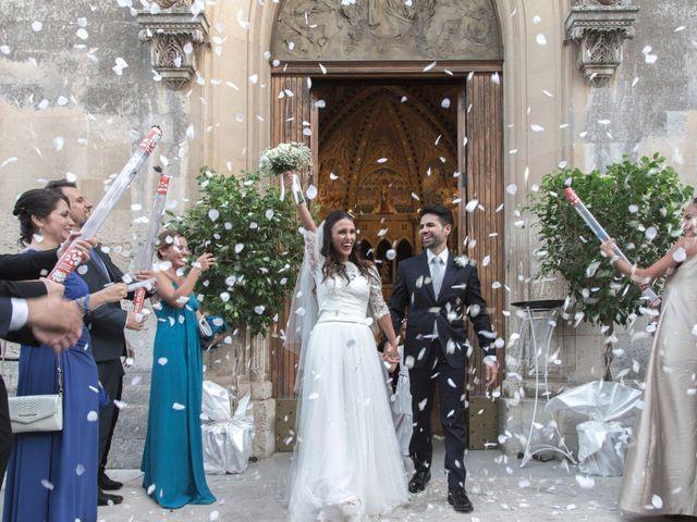 Il matrimonio di Giuseppe e Rita a Lecce, Lecce 12