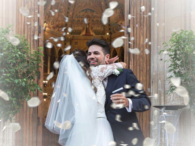 Il matrimonio di Giuseppe e Rita a Lecce, Lecce 13