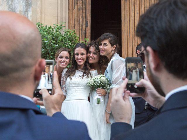 Il matrimonio di Giuseppe e Rita a Lecce, Lecce 14