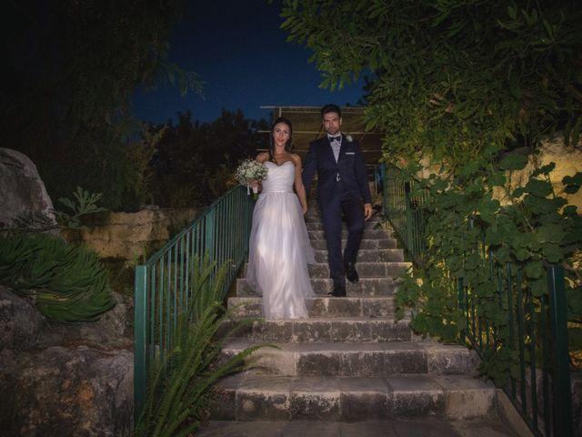 Il matrimonio di Giuseppe e Rita a Lecce, Lecce 16