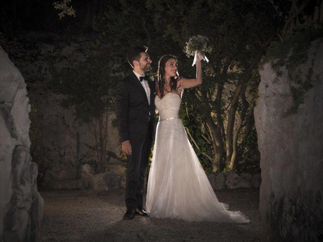 Il matrimonio di Giuseppe e Rita a Lecce, Lecce 19