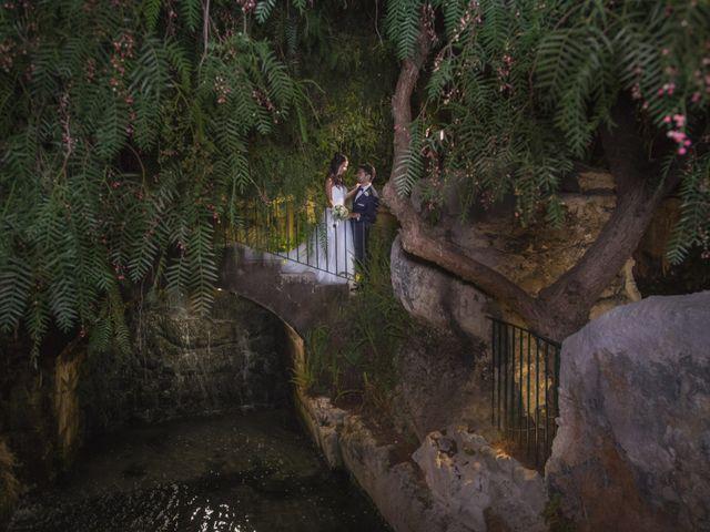 Il matrimonio di Giuseppe e Rita a Lecce, Lecce 20