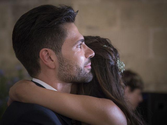 Il matrimonio di Giuseppe e Rita a Lecce, Lecce 23