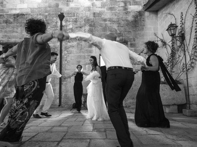 Il matrimonio di Giuseppe e Rita a Lecce, Lecce 25