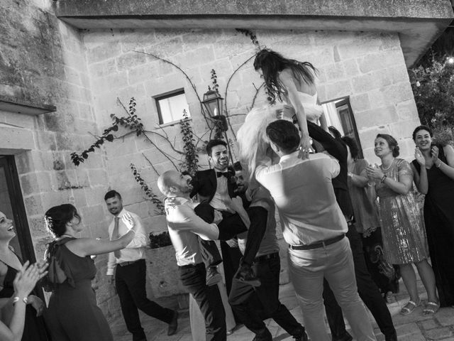 Il matrimonio di Giuseppe e Rita a Lecce, Lecce 28