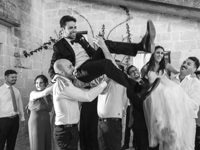 Il matrimonio di Giuseppe e Rita a Lecce, Lecce 29
