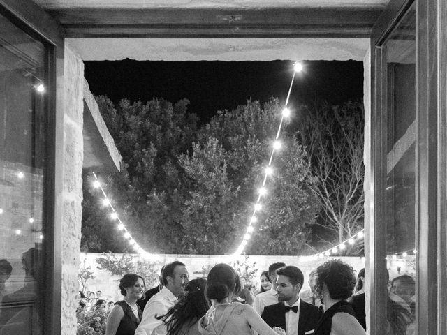 Il matrimonio di Giuseppe e Rita a Lecce, Lecce 30
