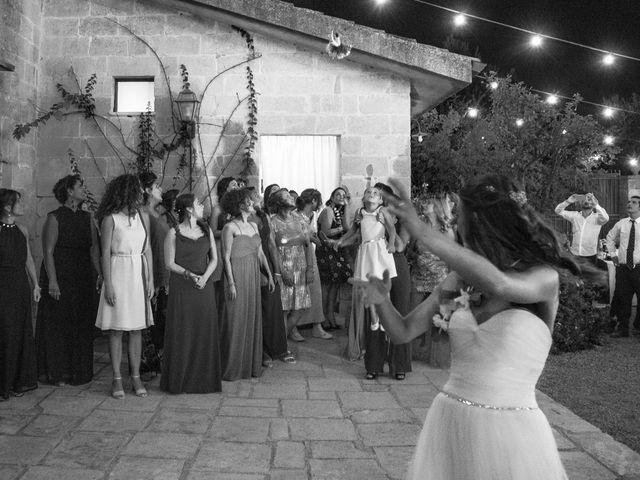 Il matrimonio di Giuseppe e Rita a Lecce, Lecce 32
