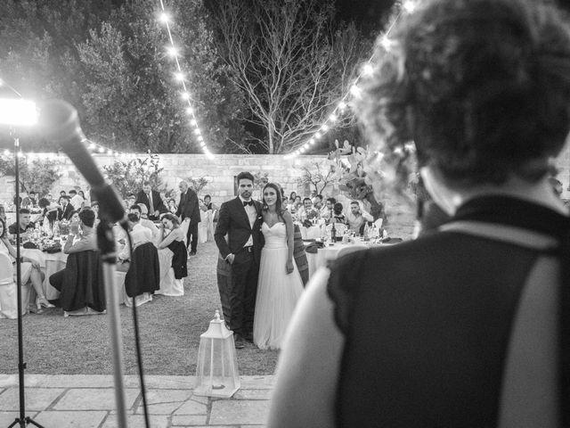 Il matrimonio di Giuseppe e Rita a Lecce, Lecce 34