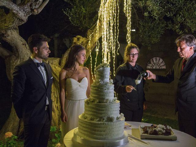 Il matrimonio di Giuseppe e Rita a Lecce, Lecce 35