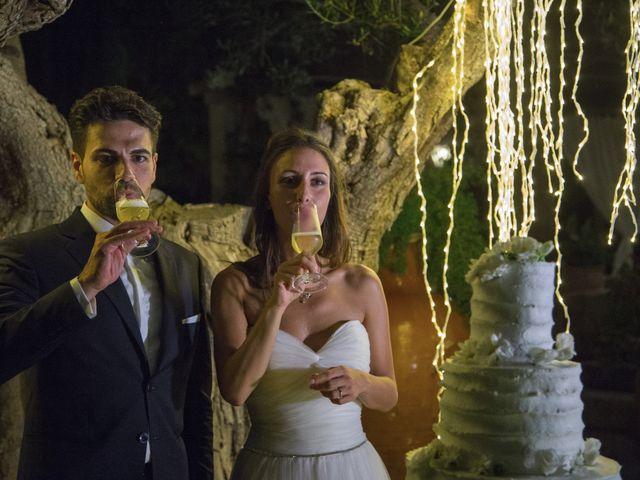 Il matrimonio di Giuseppe e Rita a Lecce, Lecce 36