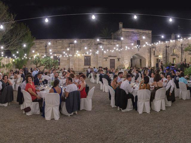 Il matrimonio di Giuseppe e Rita a Lecce, Lecce 38