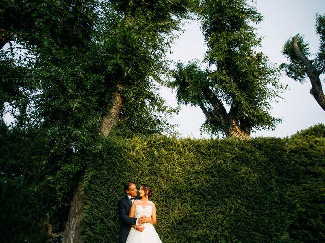 Il matrimonio di Teo e Annapia a San Marco in Lamis, Foggia 1