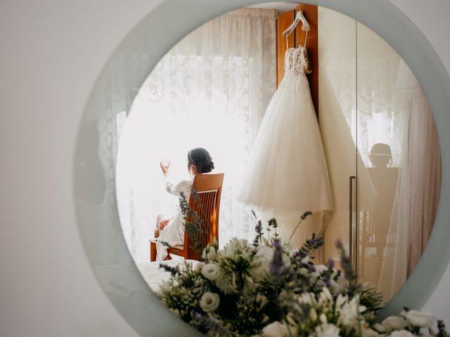 Il matrimonio di Teo e Annapia a San Marco in Lamis, Foggia 7
