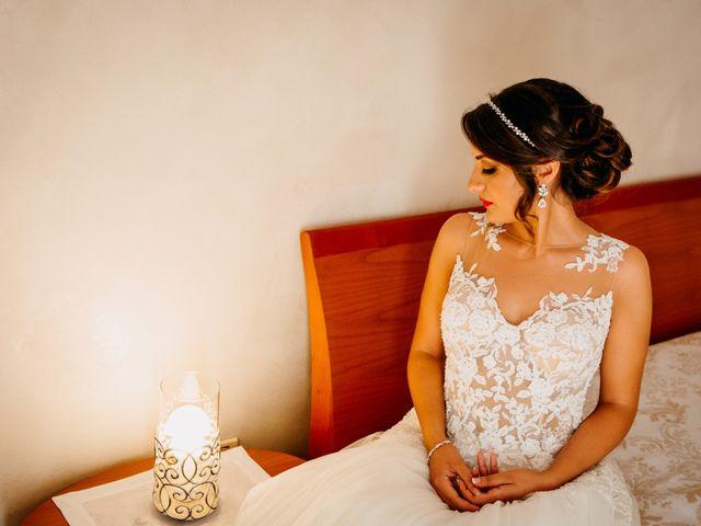 Il matrimonio di Teo e Annapia a San Marco in Lamis, Foggia 12