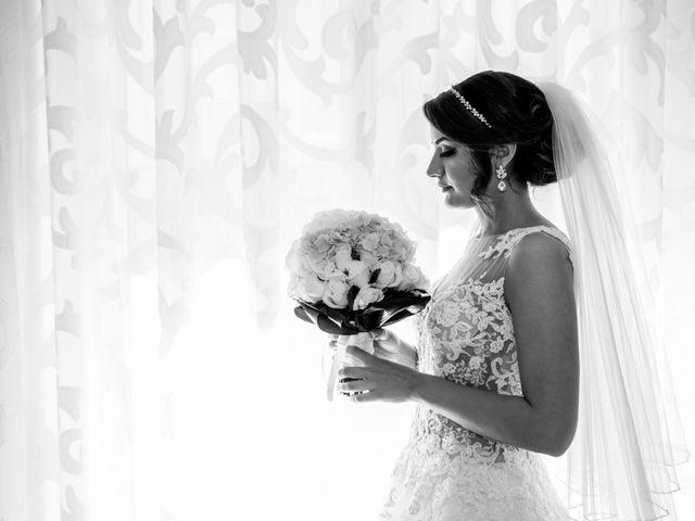 Il matrimonio di Teo e Annapia a San Marco in Lamis, Foggia 13