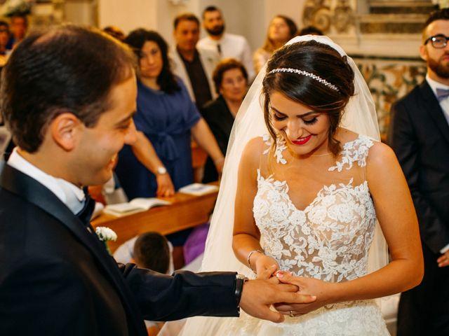 Il matrimonio di Teo e Annapia a San Marco in Lamis, Foggia 16