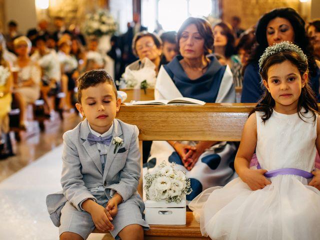 Il matrimonio di Teo e Annapia a San Marco in Lamis, Foggia 18