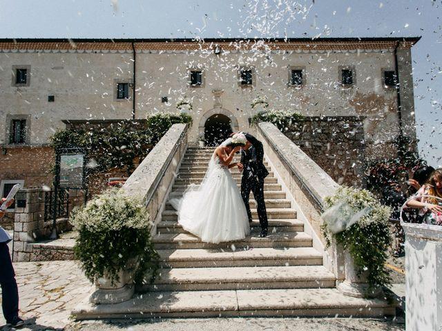 Il matrimonio di Teo e Annapia a San Marco in Lamis, Foggia 21
