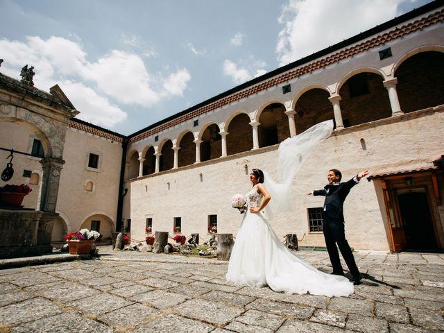 Il matrimonio di Teo e Annapia a San Marco in Lamis, Foggia 22