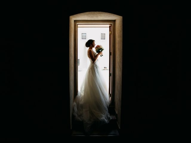 Il matrimonio di Teo e Annapia a San Marco in Lamis, Foggia 23