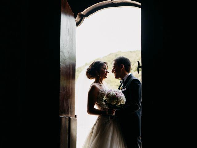 Il matrimonio di Teo e Annapia a San Marco in Lamis, Foggia 24