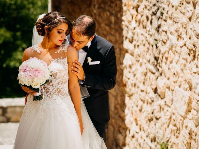 Il matrimonio di Teo e Annapia a San Marco in Lamis, Foggia 26