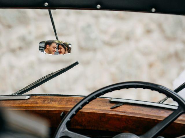 Il matrimonio di Teo e Annapia a San Marco in Lamis, Foggia 28