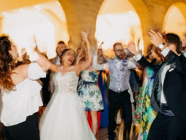 Il matrimonio di Teo e Annapia a San Marco in Lamis, Foggia 32