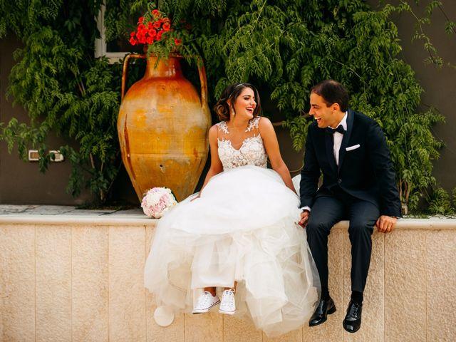 Il matrimonio di Teo e Annapia a San Marco in Lamis, Foggia 34
