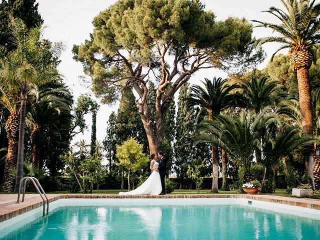 Il matrimonio di Teo e Annapia a San Marco in Lamis, Foggia 37