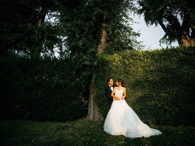 Il matrimonio di Teo e Annapia a San Marco in Lamis, Foggia 38