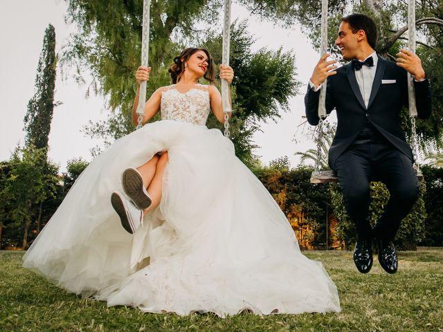 Il matrimonio di Teo e Annapia a San Marco in Lamis, Foggia 40