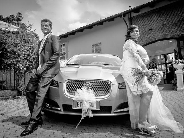 Le nozze di Antonia e Fortunato