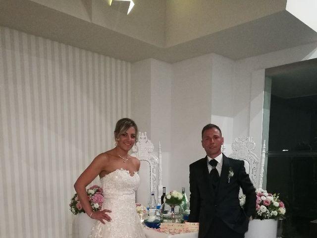 Il matrimonio di Andrea e Pamela a Castellanza, Varese 3