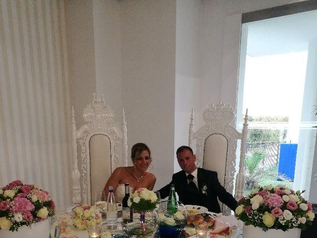 Il matrimonio di Andrea e Pamela a Castellanza, Varese 4