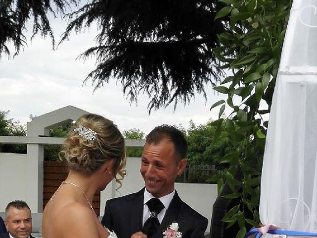 Il matrimonio di Andrea e Pamela a Castellanza, Varese 6