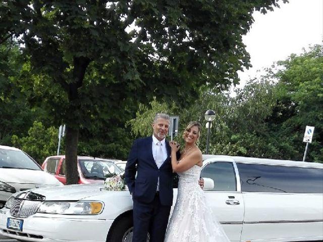 Il matrimonio di Andrea e Pamela a Castellanza, Varese 7