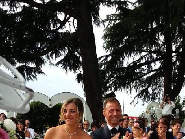 Il matrimonio di Andrea e Pamela a Castellanza, Varese 8
