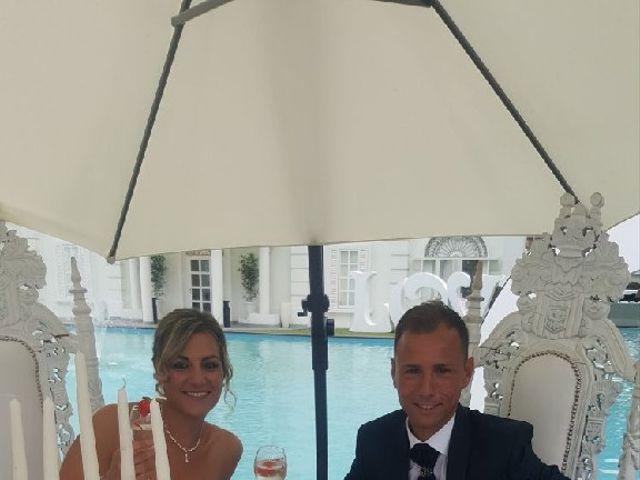 Il matrimonio di Andrea e Pamela a Castellanza, Varese 9