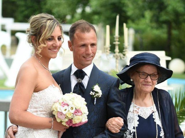 Il matrimonio di Andrea e Pamela a Castellanza, Varese 10