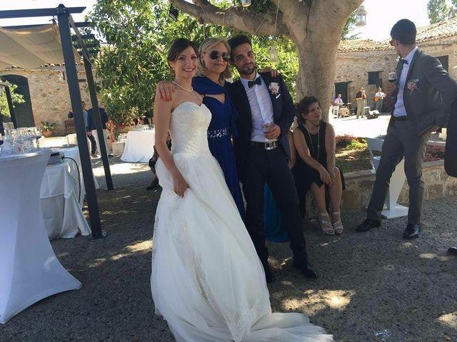 Il matrimonio di Maria e Nazareno a Palermo, Palermo 9