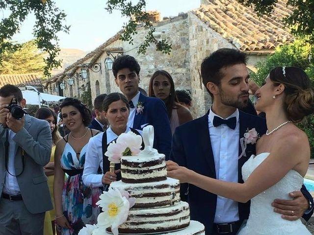 Il matrimonio di Maria e Nazareno a Palermo, Palermo 11