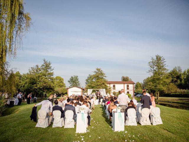 Il matrimonio di Emanuele e Doriana a Gropello Cairoli, Pavia 20