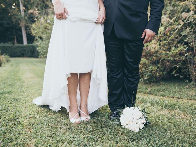 Il matrimonio di Emanuele e Doriana a Gropello Cairoli, Pavia 32