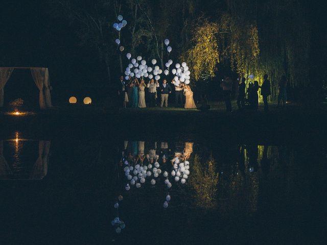 Il matrimonio di Emanuele e Doriana a Gropello Cairoli, Pavia 2