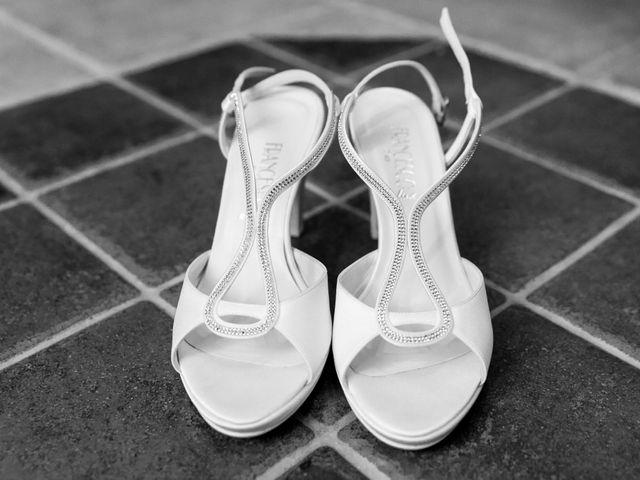 Il matrimonio di Luca e Simona a Sassari, Sassari 4