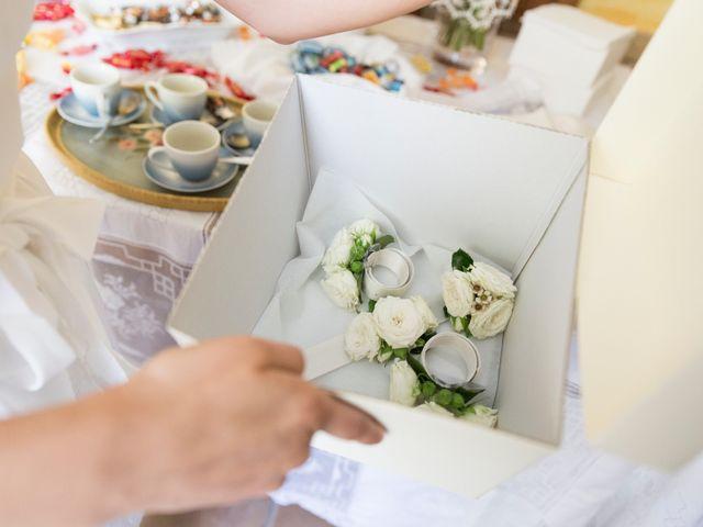 Il matrimonio di Luca e Simona a Sassari, Sassari 12